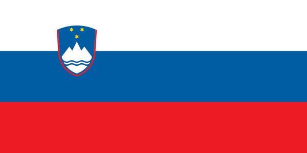 Slovenia / Republic of Slovenia / Republika Slovenija