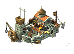 Fortezza dei pirati