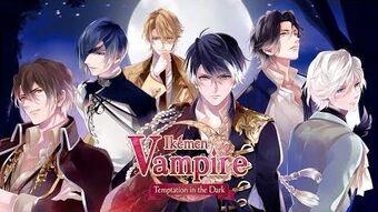 Ikemen Vampire Wiki Fandom