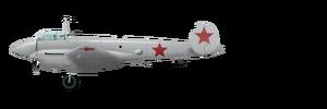 Pe-2 Series 87