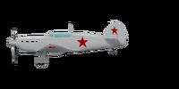 Yak-7b