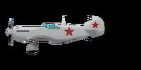 LaGG-3 Series 29