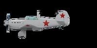 Yak-1 Series 69