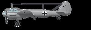 Ju 88 A-4