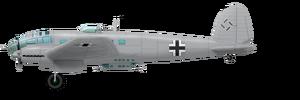 He 111 H-6