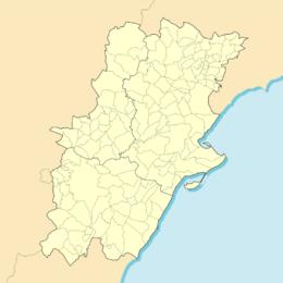 Mequinensa (Comarques centrals dels Països Catalans)