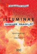 Illuminae Serbian Cover