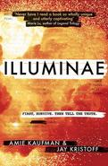 Illuminae Alternative English Cover 1