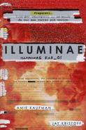 Illuminae Italian Cover
