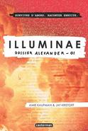 Illuminae French Cover