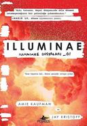 Illuminae Turkish Cover
