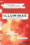Illuminae Portuguese Cover