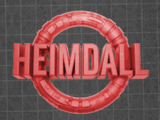 Heimdall Jump Station
