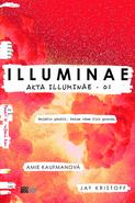 Illuminae Czech Cover