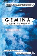 GeminaGermanCover