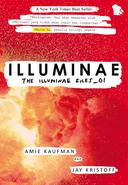Illuminae Indonesian Cover