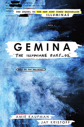 GEMINA: The ILLUMINAE Files 02