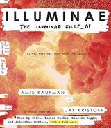 Illuminae Audiobook