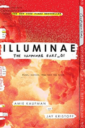 Illuminae Alternative English Cover 2