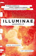 Illuminae Spanish Cover