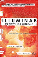 Illuminae German Cover