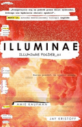 Illuminae Polish Cover