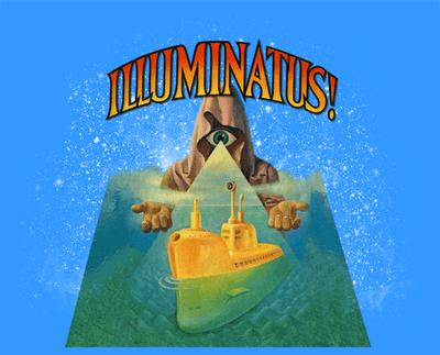 The Illuminatus! Trilogy Wiki