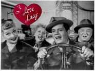 I Love Lucy Cast