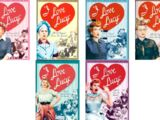 List of I Love Lucy episodes