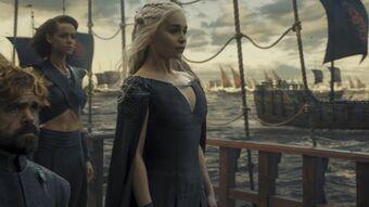 Daenerys, tyrion and missandei 6x10.jpg
