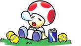 Mario'sT Toad