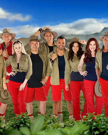 Season 4 I M A Celebrity Get Me Out Of Here Australia Wiki Fandom