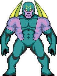 Maul1-omar