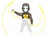 Human Shield (Beau Johnston)