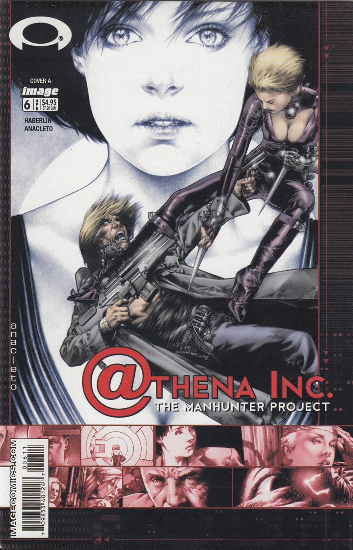 Athena Inc. Vol 1 6
