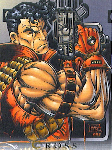 Cross (Youngblood)