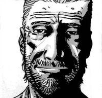 Hershel Greene (The Walking Dead)