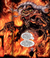 Malebolgia from spawn