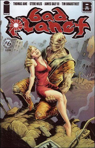 Bad Planet Vol 1 6