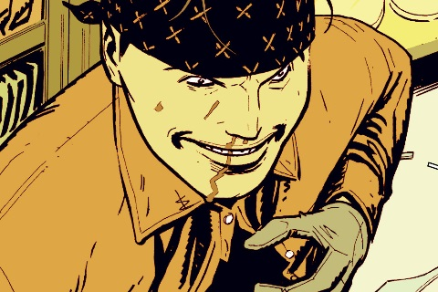 Chico (Deadly Class)