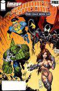 Image Comics Summer Special Vol 1 1