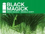 Black Magick Vol 1 5