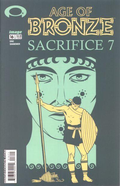 Age of Bronze Vol 1 16
