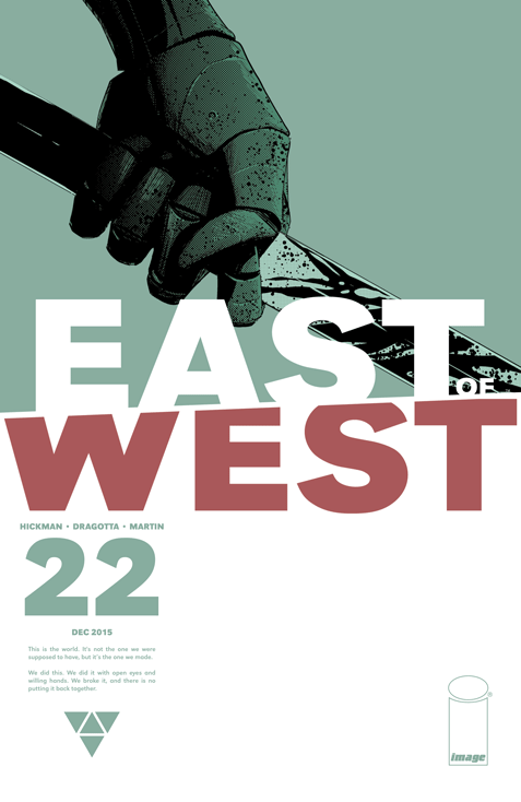 East of West Vol 1 22