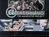 Athena Inc. Vol 1 1