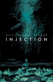 Injection TPB 1 (Collected)