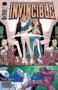 Invincible Vol 1 - 95