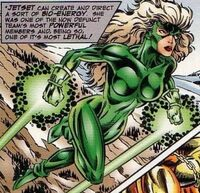Jean Booth (Extreme)