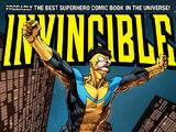 Invincible Returns Vol 1 1
