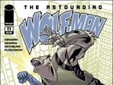 Astounding Wolf-Man Vol 1 11